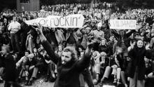La historia perdida de los hippies soviéticos