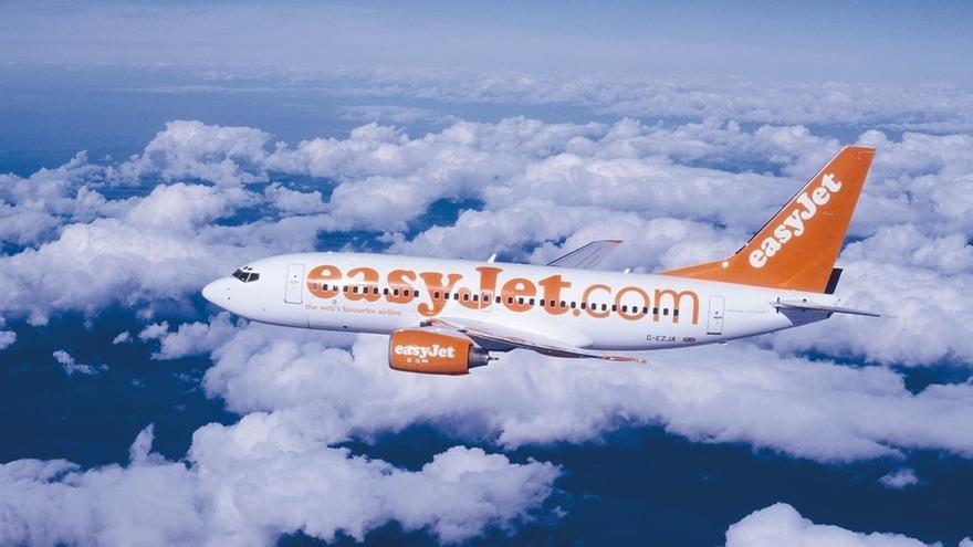 EasyJet ofrecerá vuelos entre Bilbao y París a partir de marzo