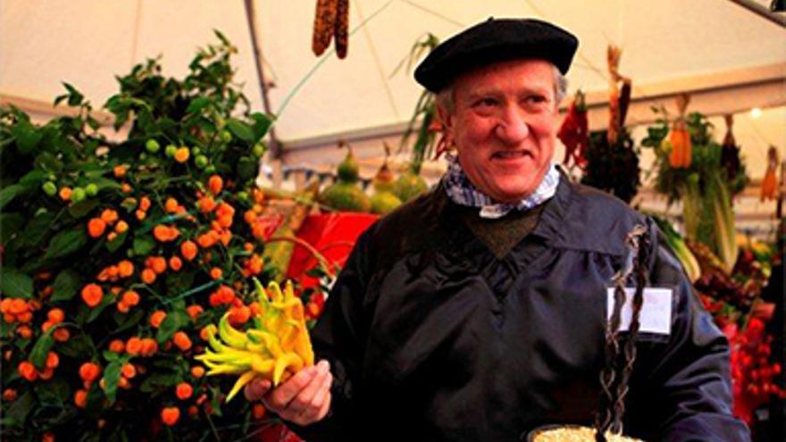 Santo Tomás marca el inicio de la navidad en Euskadi