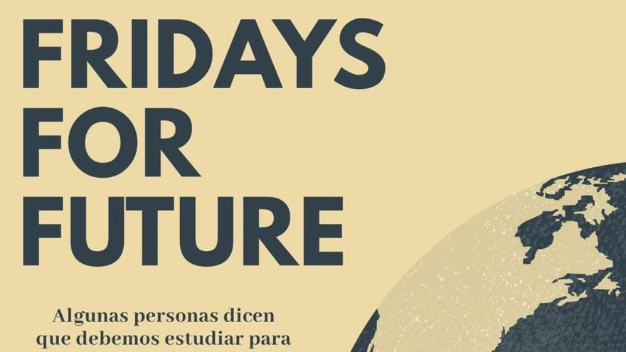 Fridays For Future Madrid