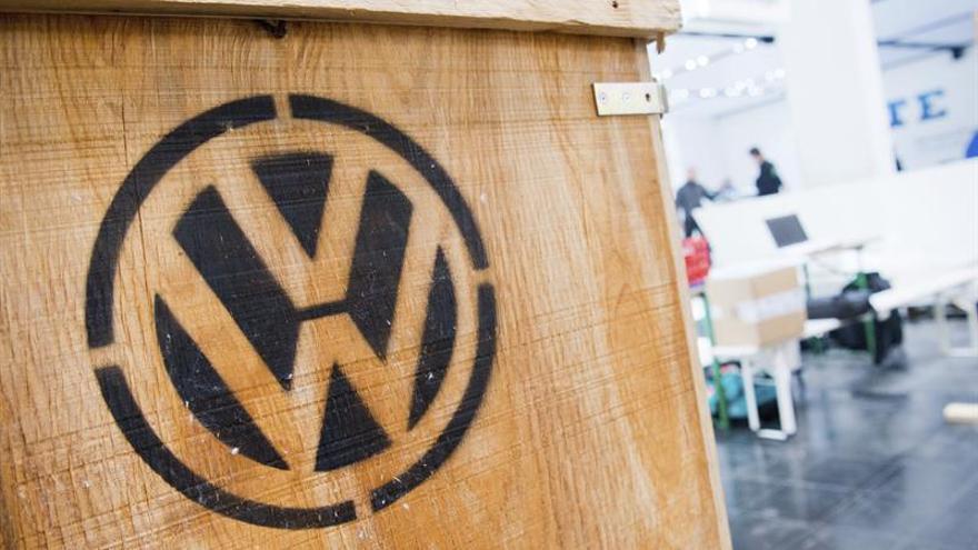 La Fiscalía alemana estudia multar a VW por beneficios con los coches trucados
