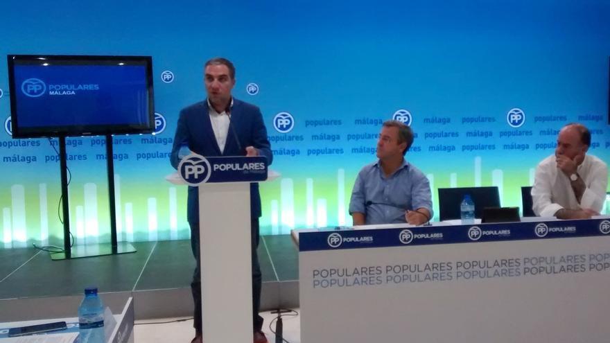 """PP-A aplaude haber conseguido """"cuadrar el círculo"""" en las candidaturas al Congreso"""