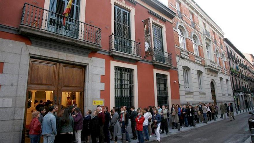 El Museo del Romanticismo celebra la Noche de los Museos con música clásica