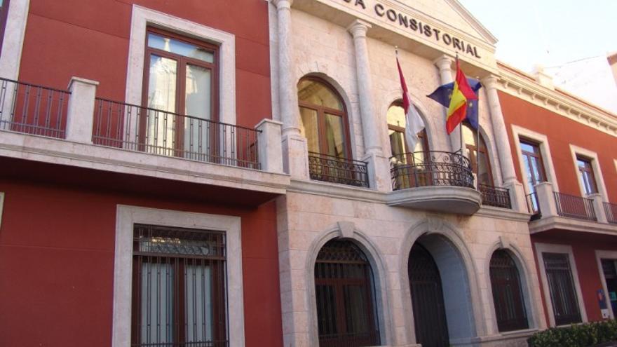 Ayuntamiento de Valdepeñas. Foto: advaldepenas.es