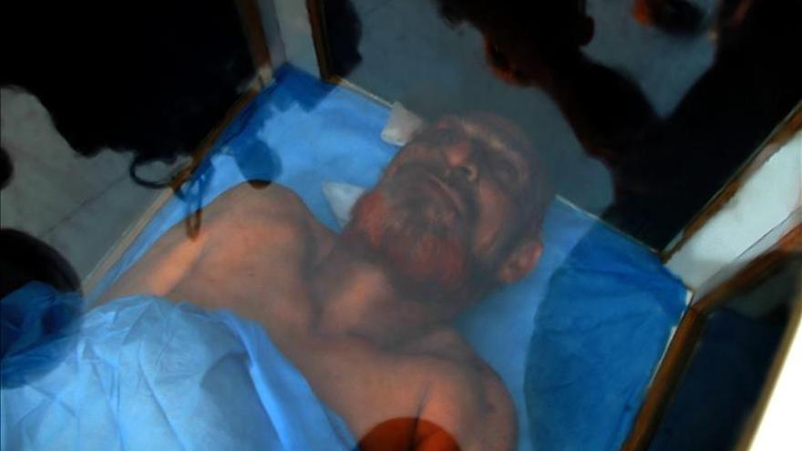 """Irak no puede confirmar si el """"número dos"""" de Sadam Husein está muerto o vivo"""