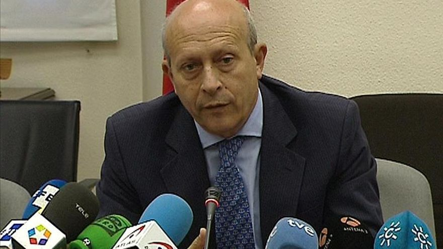 Wert dice que algunos aspectos educativos se usan en Cataluña para construir identidad