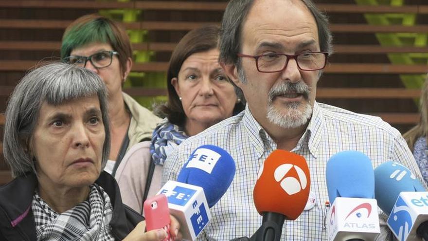 Visto para sentencia en Amberes el juicio a los acusados de robo a Hodei Egiluz
