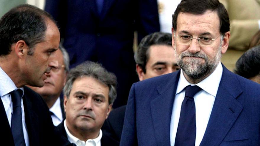 El PP valenciano retira su intento de veto a 4 cadenas a instancias de Génova