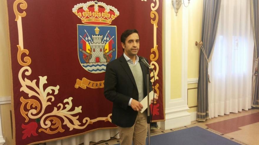 """Rey Varela defiende que la retirada de su imputación le da """"la razón"""" y """"perdona"""" a quienes no le creyeron"""