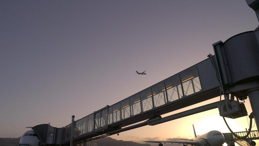Aeropuerto de Tenerife Norte
