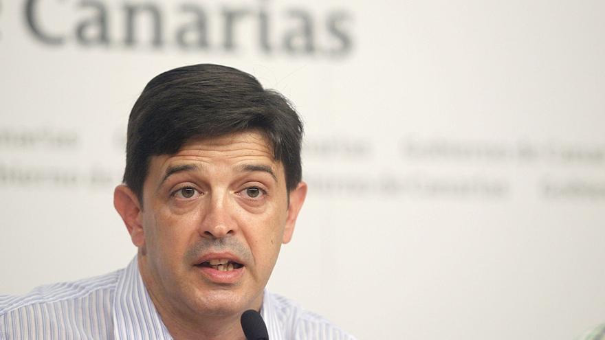 """Canarias acudirá al fondo de liquidez, si considera """"óptimas"""" las condiciones"""