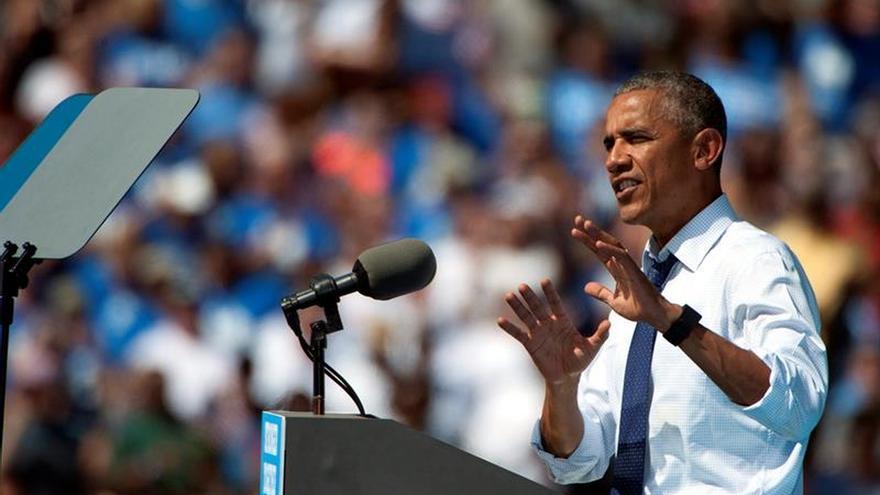 Obama renueva la Ley de Comercio con el Enemigo que sustenta el embargo a Cuba