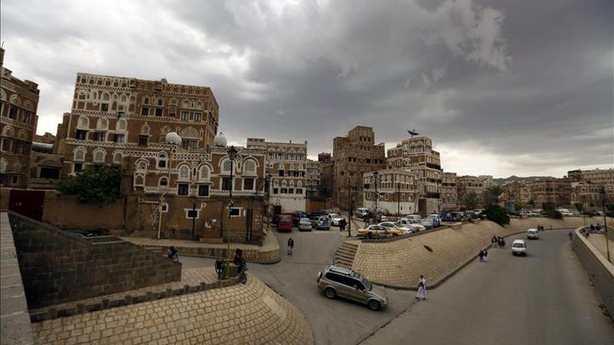 La Unesco condena la destrucción del patrimonio cultural de Yemen