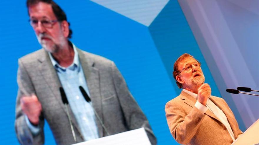 Rajoy irá a China a la cumbre económica y comercial sobre la Nueva Ruta de la Seda