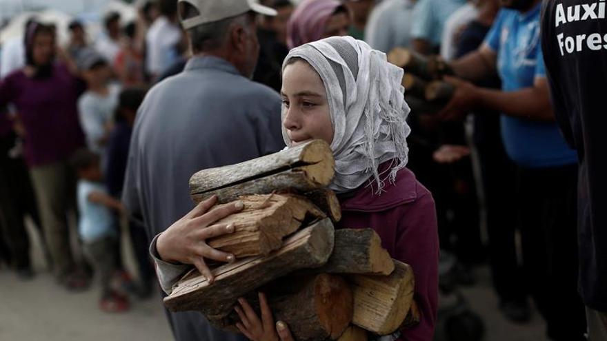 España acogerá a 285 refugiados desde Líbano a partir de junio