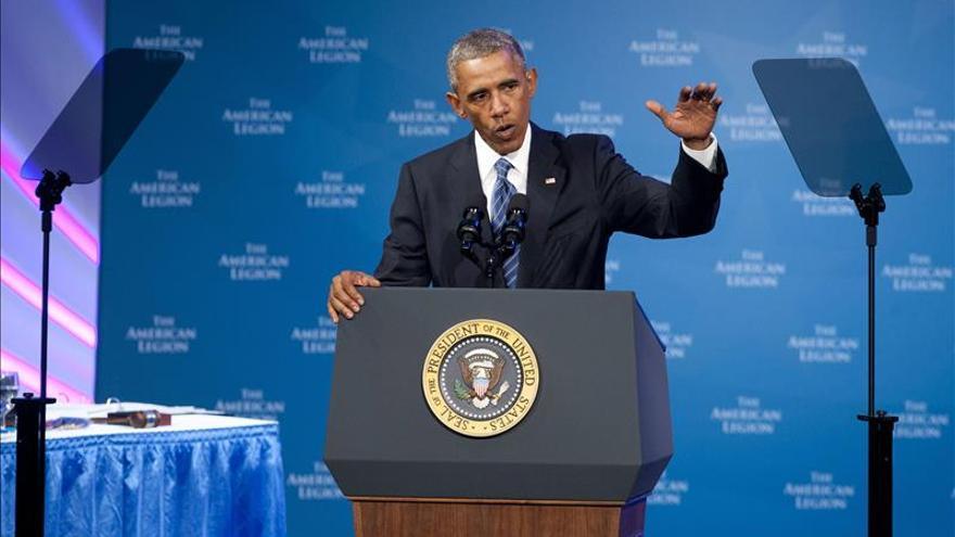 La Casa Blanca asegura que Obama actuará sobre inmigración antes de fin de año