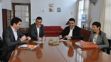 Creado el grupo de trabajo para abordar cambios en el impuesto de sucesiones y donaciones de Andalucía
