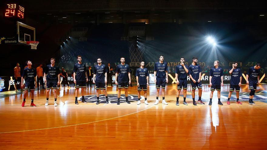 El Iberostar Tenerife se despide de la Basketball Champions League