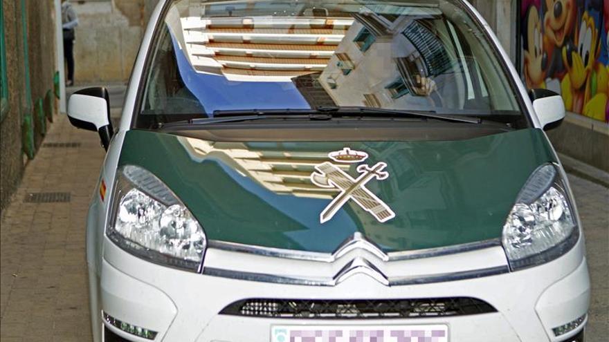 Cae en Alicante una banda de ladrones de coches de lujo procedente de Madrid