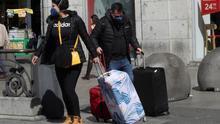 Madrid cerrará todos los establecimientos menos supermercados y farmacias