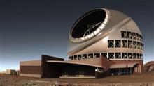 Canarias recupera sus opciones de albergar el telescopio TMT por el rechazo en Hawái