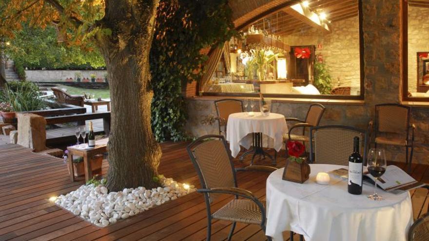 Las pernoctaciones hoteleras suben el 1,9 por ciento en 2013 por los turistas foráneos