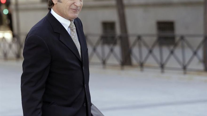 Josep Pujol, en una imatge d'arxiu