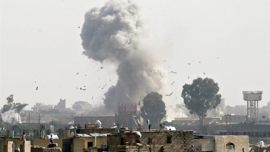 Mueren 6 supuestos miembros de Al Qaeda en ataque aéreo de EEUU en Yemen