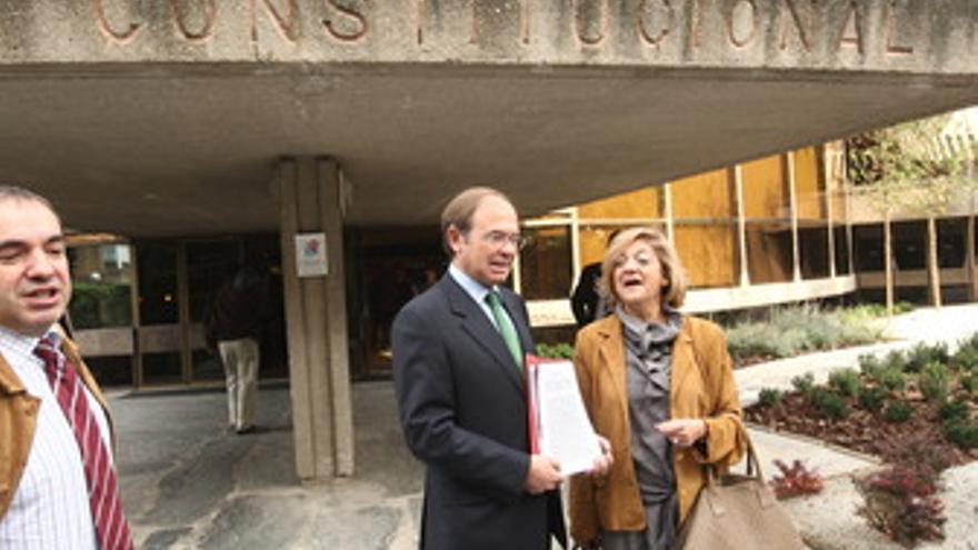 Pío García Escudero recurre la prohibición de corridas de toros