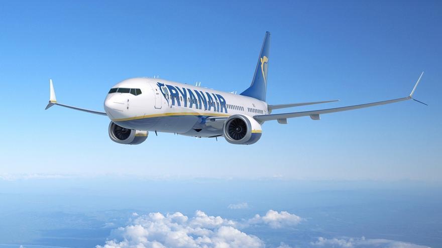 Ryanair amenaza con irse de España si no puede implementar su modelo de negocio en el país, según sindicatos
