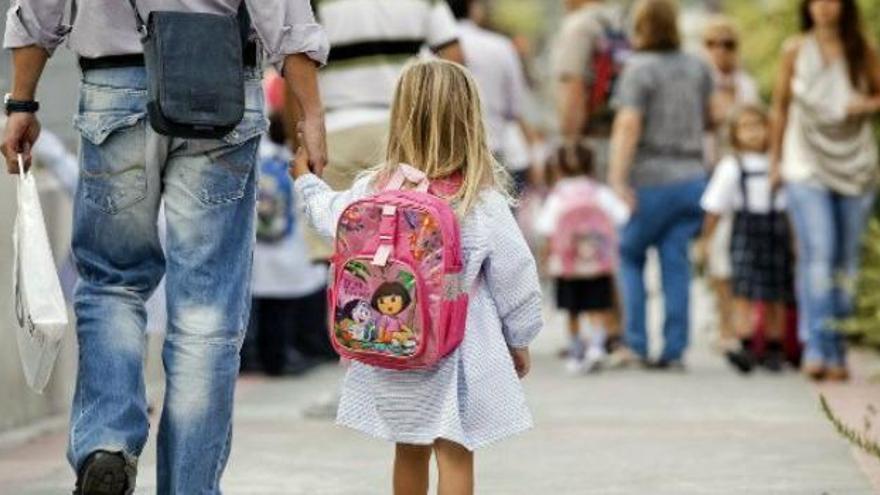 La coeducación nace para educar en igualdad.