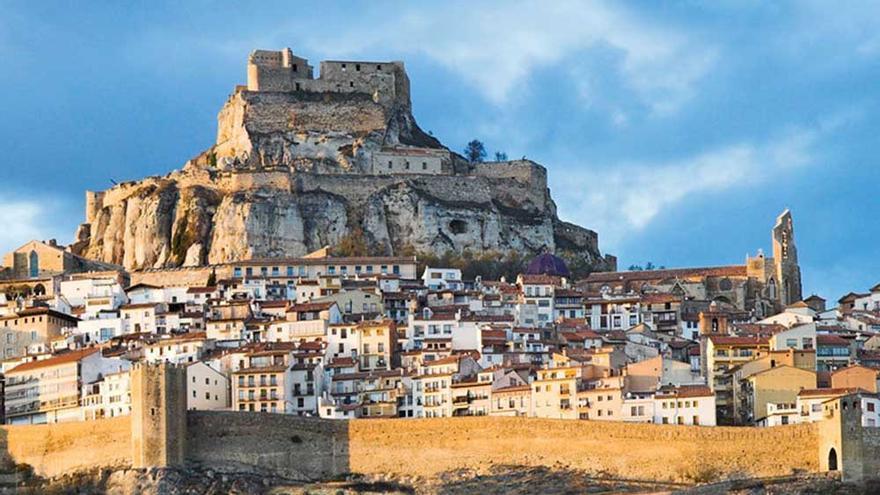 El Camino del Cid, una ruta medieval inspirada en Rodrigo Díaz de Vivar