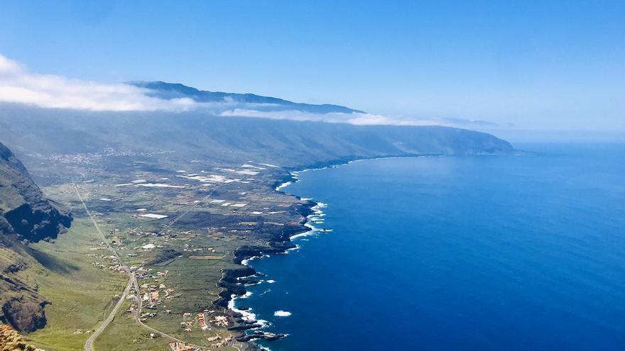 """Empresarios de turismo rural de El Hierro critican la """"desatención"""" al sector por parte del Cabildo insular"""