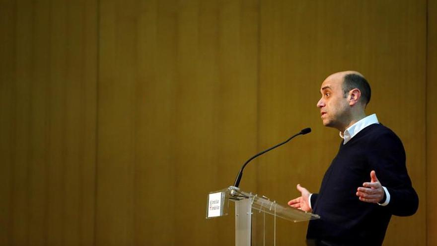 Abren juicio al exalcalde Alicante y le piden 10 años de inhabilitación