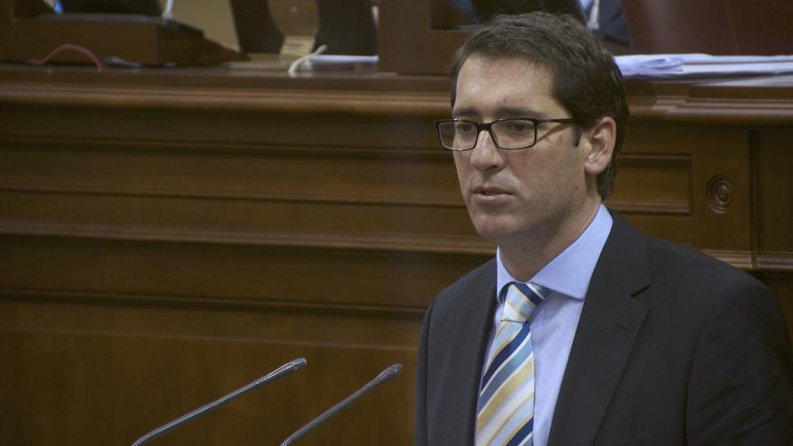 El PSOE vuelve a pedir en Canarias la extinción de los permisos a Repsol para hacer prospecciones