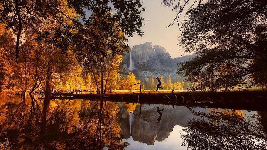 El paraíso de los amantes de la naturaleza.