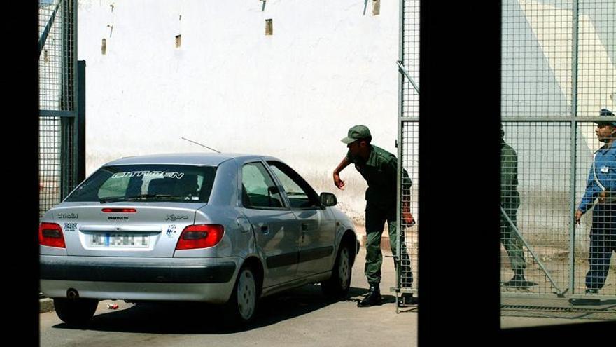 Célula yihadista desmantelada iba a atentar en Melilla