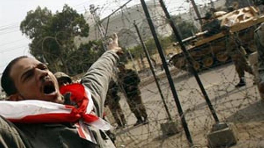 El Ejército garantiza elecciones libres
