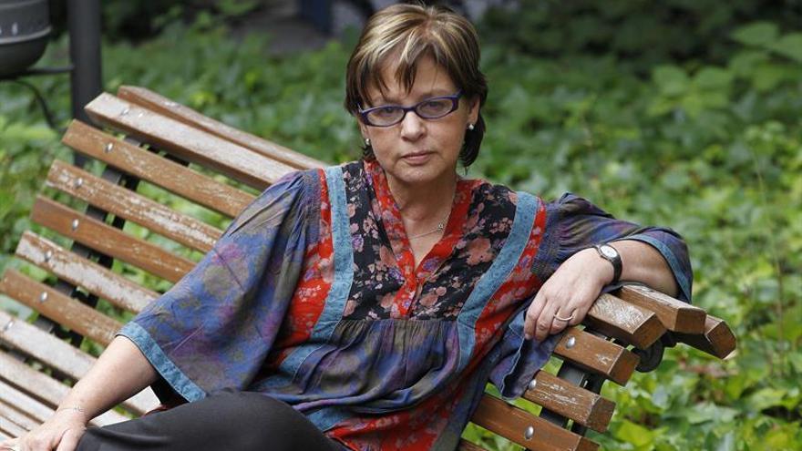 La colombiana Piedad Bonnett, Premio Internacional de Poesía Generación del 27