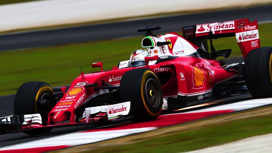TVE renueva el GP de España en directo y los resúmenes de F-1