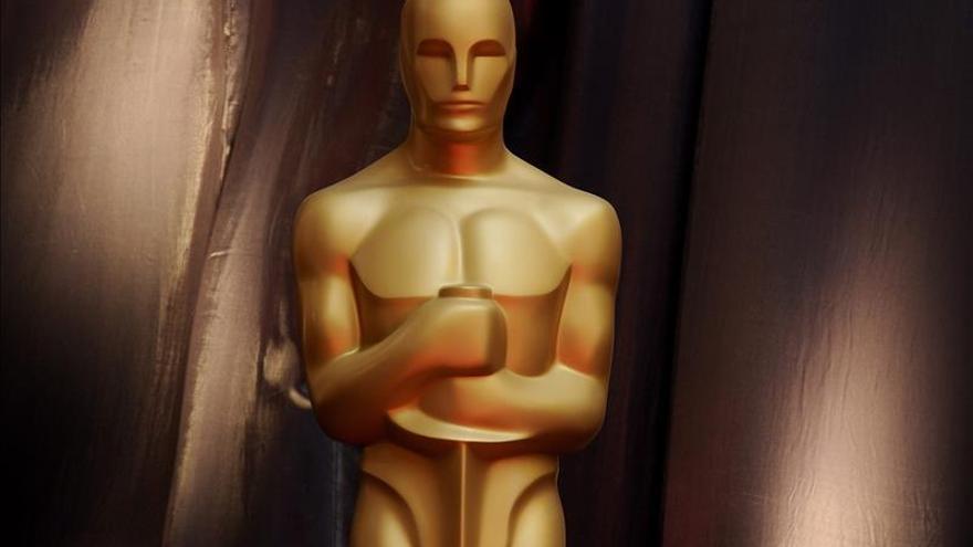 Iñárritu, Linklater y Anderson, tres serias opciones para el triunfo