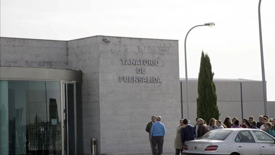 Hoy serán enterradas las tres niñas atropelladas en Fuensalida (Toledo)