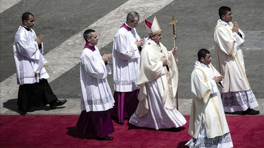 El Papa pide a Burundi que huya de la violencia y actúe con responsabilidad