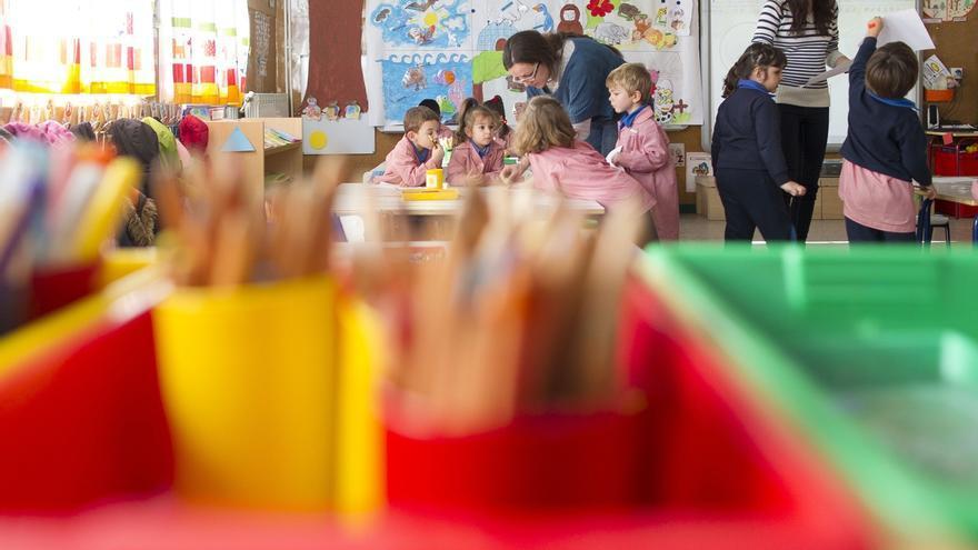 La última propuesta de calendario escolar retrasa el inicio y fin de curso y vuelve a hacer no lectivo el 7 de enero