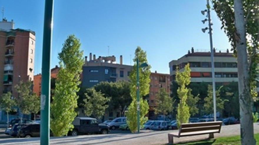 Viviendas En Zaragoza