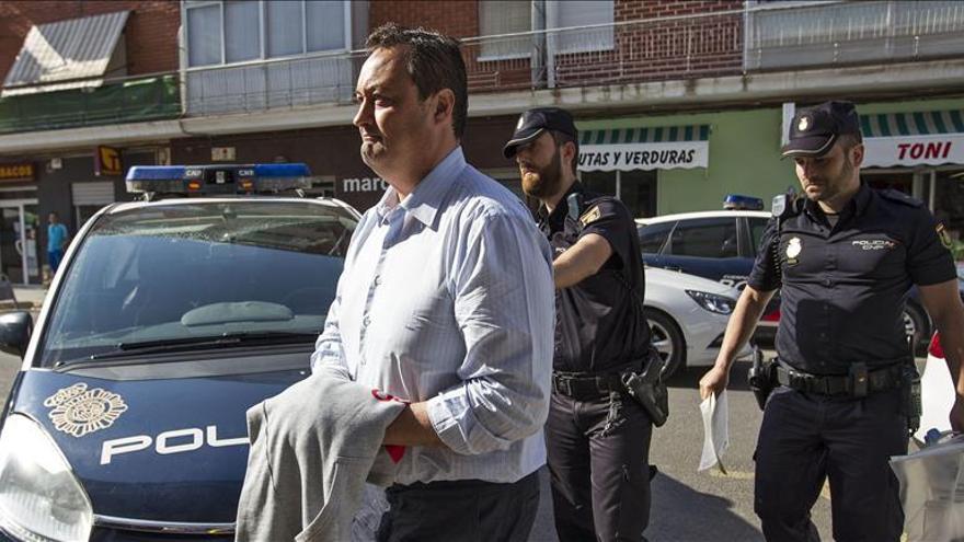 El empresario Huerta afirma que todo es una venganza del exgerente de Avialsa