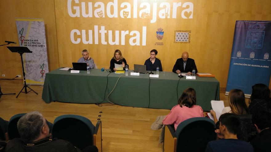 FOTO: Asociación de la Prensa de Guadalajara