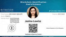 'BlockchainID' quiere ser un pasaporte diferente cuyo único límite sea interpuesto por la tecnología