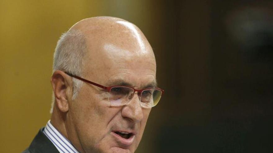 Duran cree que la comisión bilateral no es el marco para abordar la consulta
