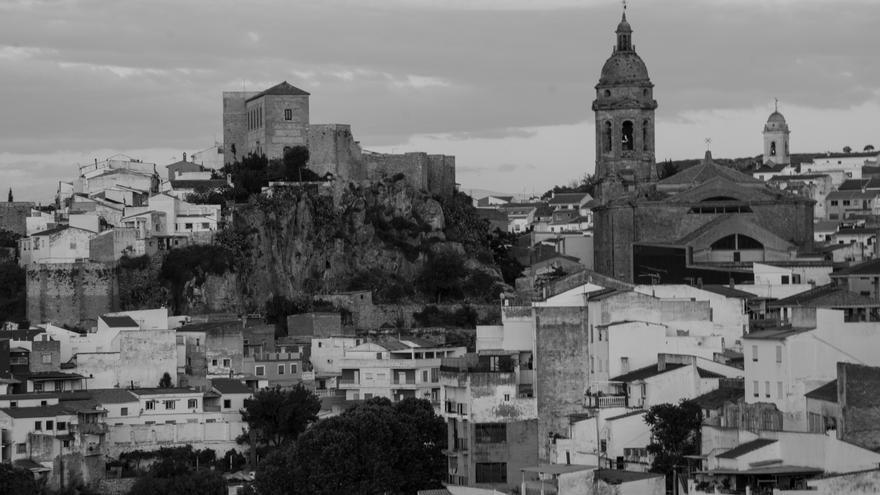 Panorámica de Loja | Miguel Heredia